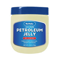 NuValu- Petroleum Jelly, Original Scent