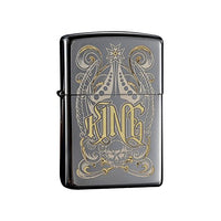 Zippo King Pocket Lighter 28798 - 28798