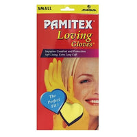 Wholesale Pamitex H-H Ylw Gloves Sml Box