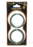 24Ga.x65.5 Ft Iron Wire Soft and Flexible ideal for hobbies and fixing up fences