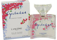 Lancôme Cyclades 1.7oz  Women's Eau de Toilette Sealed Made France.
