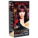 Revlon Colorsilk Butter Cream #48 Vivid Burgandy (12-Pack) Hair Color Dye #48