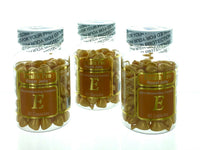 3 x Royal Jelly & Vitamin E Skin Oil 90 Capsule Gel FREE SHIP, FRESH Made In USA