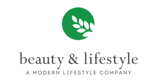 Beauty and Lifestyle  Logo
