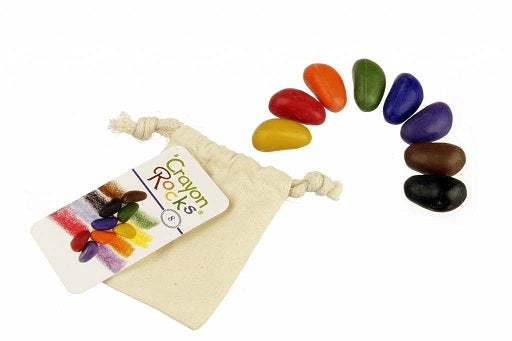 Crayon Rocks - set de 16 couleurs