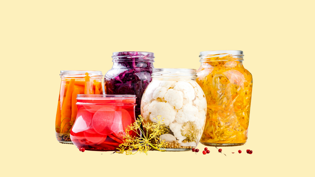 If you're one of these 3 types of people, you really shouldn't be eating fermented foods