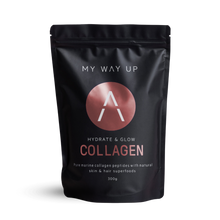 Load image into Gallery viewer, Hydrate & Glow Marine Collagen