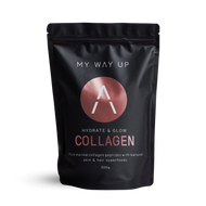 Hydrate & Glow Marine Collagen