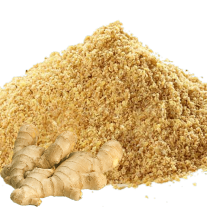 All Natural Ginger Powder 8 oz