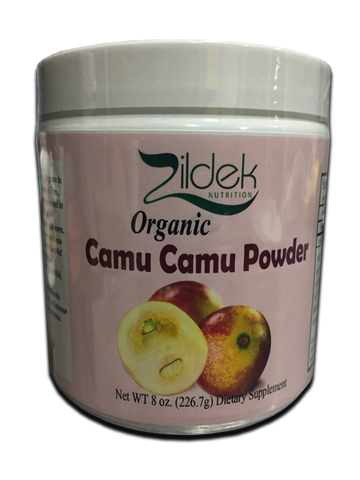 Camu Camu Powder 8 oz