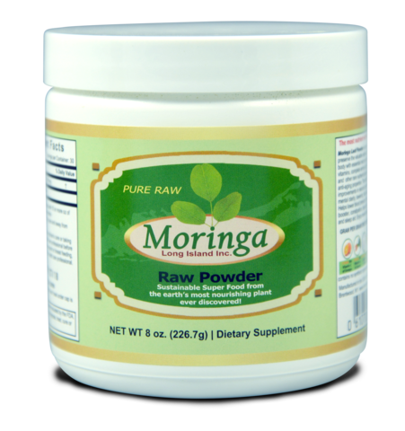 Buy 3 Moringa Powder 8 oz