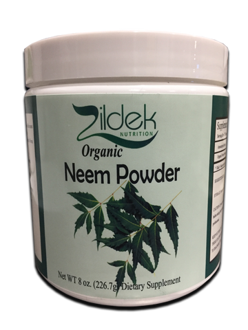 Neem Powder 8 oz