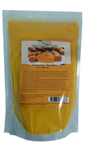 Turmeric Powder 8 oz