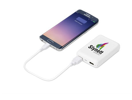 Dynamic 10000mAh Power Bank