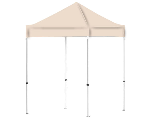 Aluminium Gazebo with Canopy & Bag – Standard Height 2m x 2m