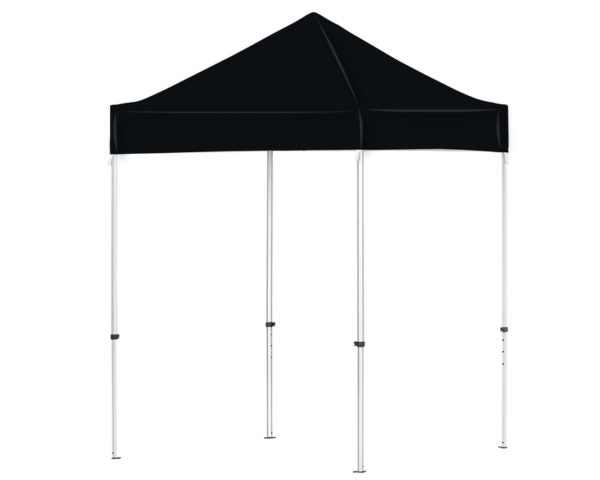 Aluminium Gazebo with Canopy & Bag – 2.5m x 2.5m