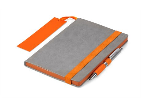 Colourblock A5 Notebook