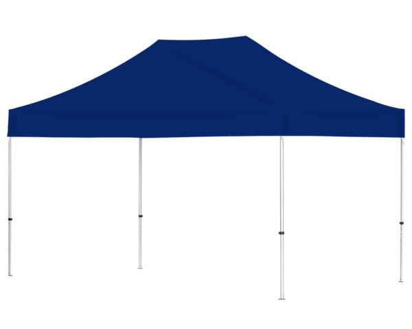 Aluminium Gazebo with Canopy & Bag – 4.5m x 3m