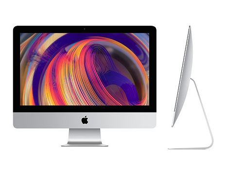 iMAC 27 INCH , 3.3GHz 6-Core Processor with Turbo Boost up to 4.8GHz 512GB Storage Retina 5K Display