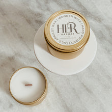 Load image into Gallery viewer, RULHER LUXURY CANDLE