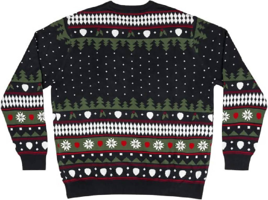 Fender Ugly Christmas Sweater 2019, XL 9191219606