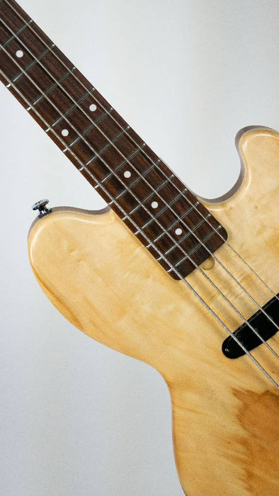 Form Factor Audio Wombat T4 Short Scale 4-String Bass
