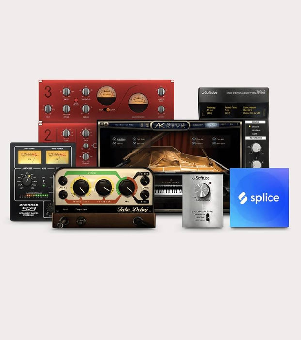 Focusrite 18i8 3rd Gen Computer Audio Interface
