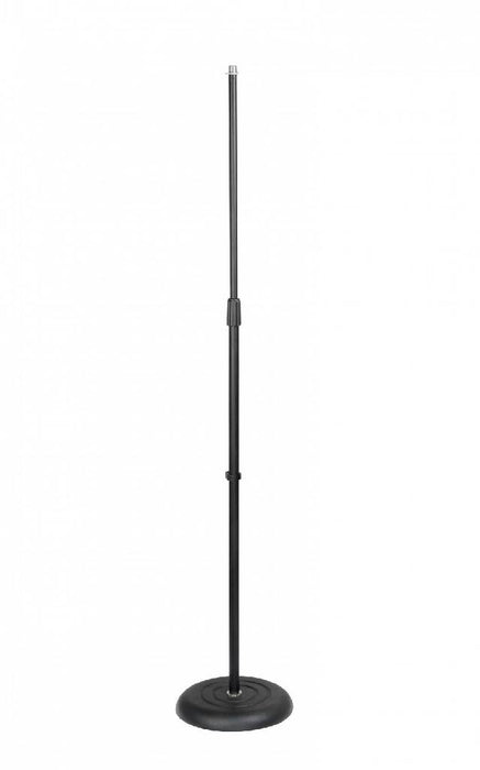 Rok-It RI-MICRB10 Round Base Microphone Stand