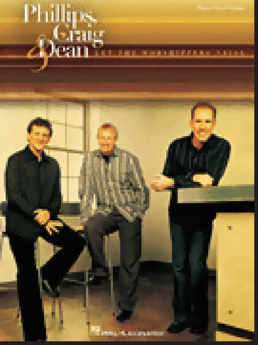 Phillips, Craig & Dean - Let the Worshippers Arise