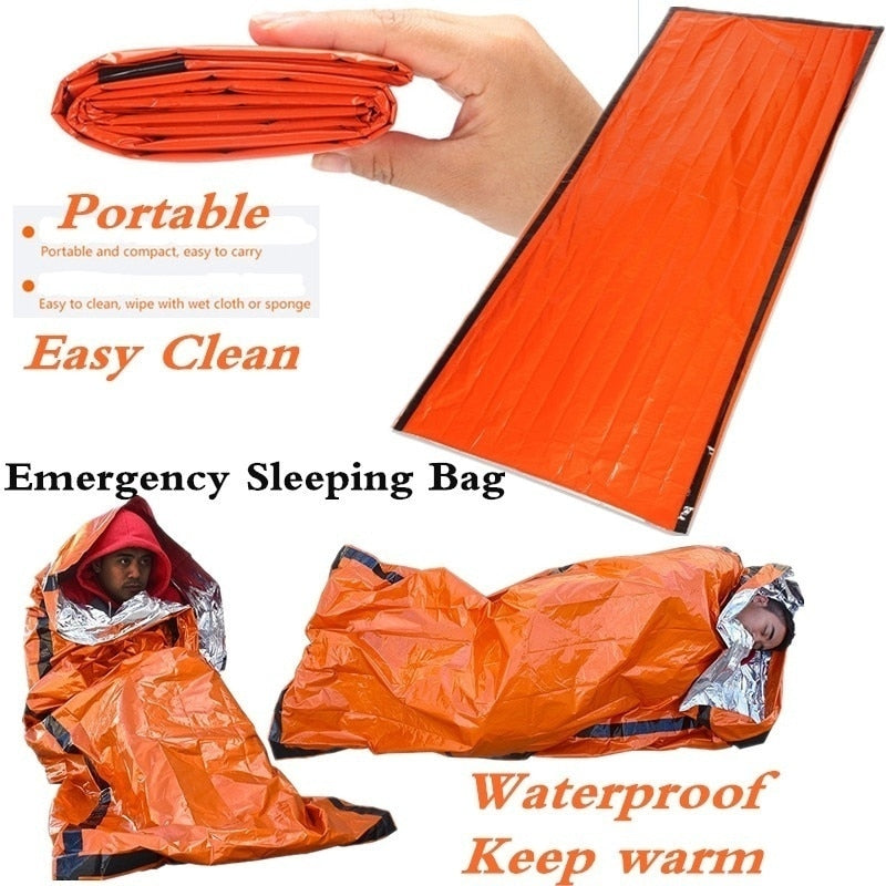 Waterproof Camping Sleeping Bag