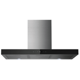Midea 90cm T-Shape Rangehood E90TEW2M75 - Midea | Home Appliances New Zealand