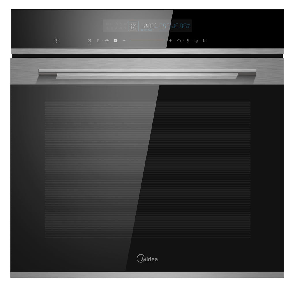 Midea 14 Functions Oven Includes Pyro function 7NP30T0 - Midea | Home Appliances New Zealand