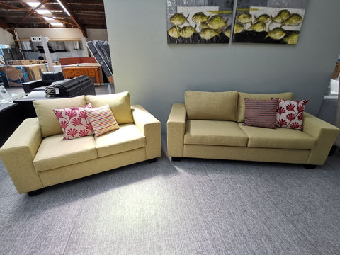 Brand New NZ Made Lounge Suite 3+2