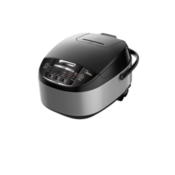 Midea 3L Rice Cooker MB-FS5077 - Midea | Home Appliances New Zealand