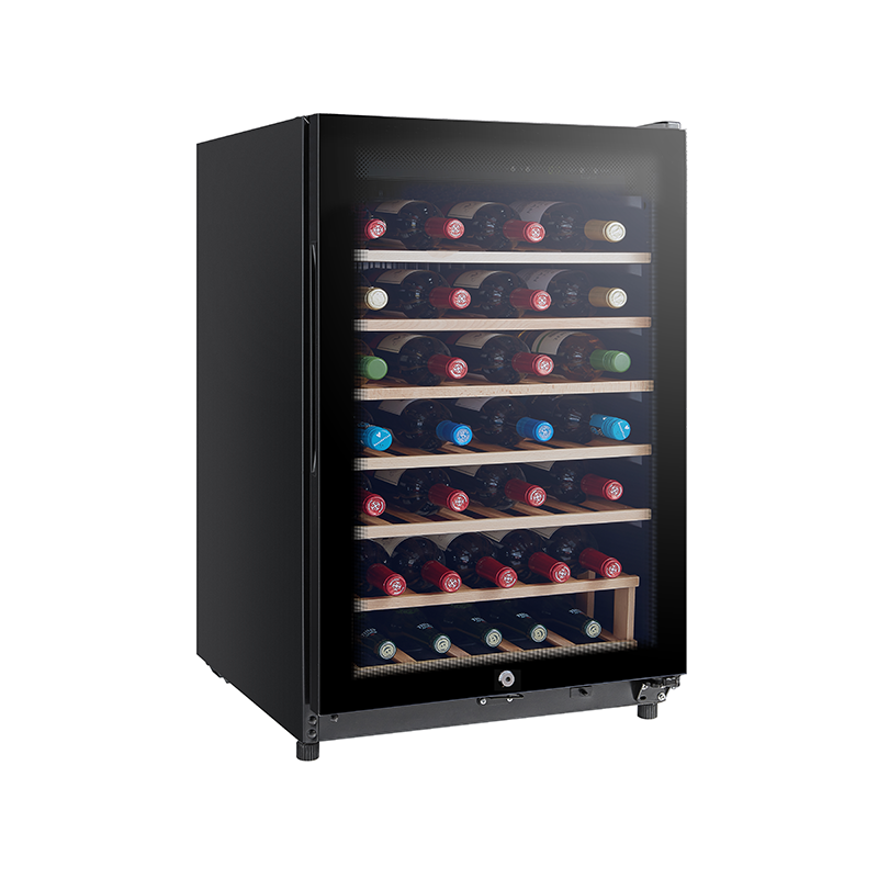 Midea 130L 45 Bottles Wine Cooler JHJC130 - Midea | Home Appliances New Zealand