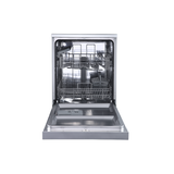 Midea14 Place Setting Dishwasher Stainless Steel JHDW143FS - Midea | Home Appliances New Zealand