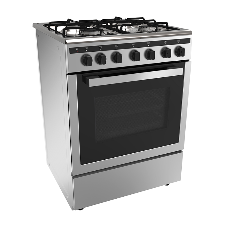 Midea 60cm Gas/Electric Freestanding Stove 24DMS4G113 - Midea | Home Appliances New Zealand