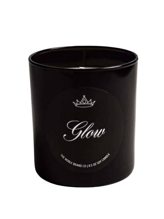 GLOW SOY CANDLE
