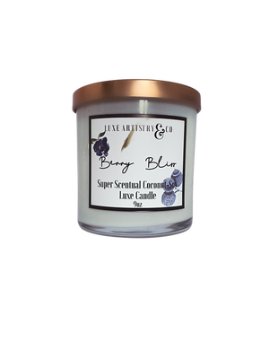 BERRY BLISS CANDLE