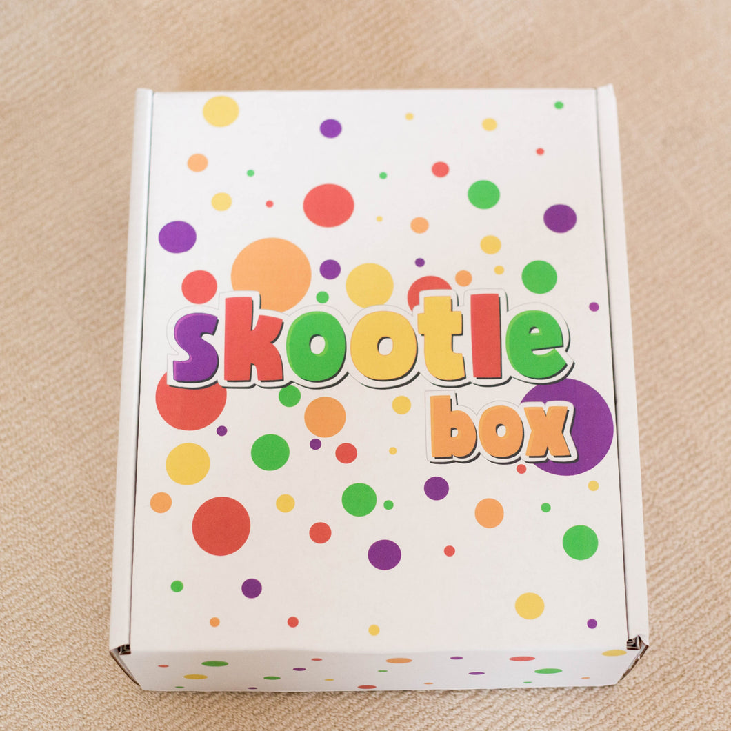 June Skootle Box