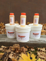3-Layer Kit, gallons