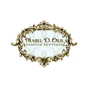 Mabel D. Orr Fashion Boutique Gift Card