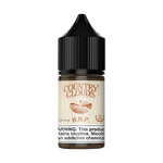 Country Clouds - Banana Bread Pudding (B.B.P) 30mL - Vapor Solutions Labs
