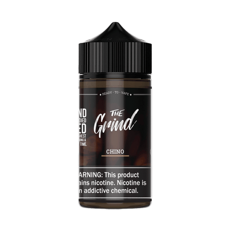 The Grind - Chino 100mL - Vapor Solutions Labs