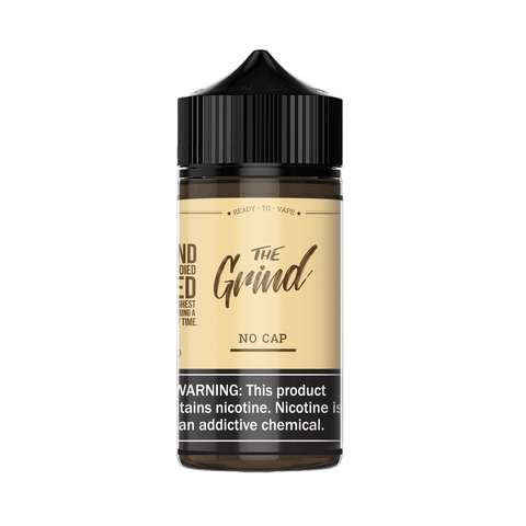 The Grind - No Cap 100mL - Vapor Solutions Labs