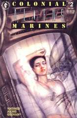 Aliens Colonial Marines #2