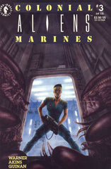 Aliens Colonial Marines #3