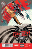 Marvel - Secret Avengers (2013) #1-16 Set VF/VF+