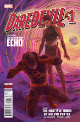 Marvel - Daredevil (2016) Annual #1