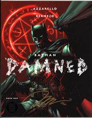 Batman: Damned #1 - Jim Lee Variant